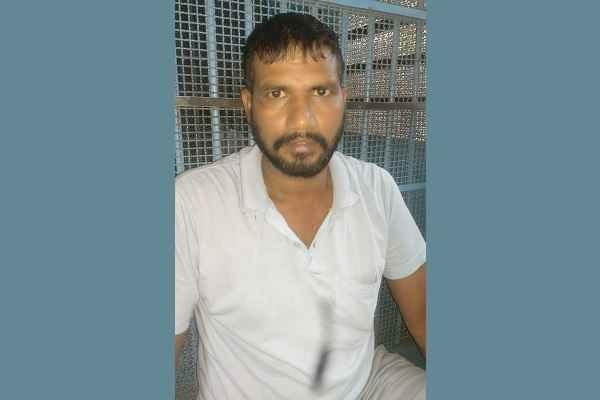 faridabad-police-sector-19-chowki-arrested-vehicle-chor