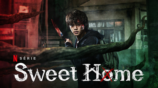 K-drama de terror 'Sweet Home' tem 2ª temporada confirmada