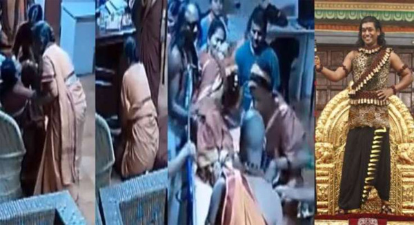 News, National, chennai, Mother, Death, Police, Case, Judge, Crime, Daughter's Death is Murder