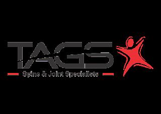 Tags Logo Vector