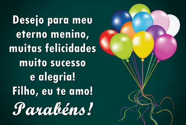 Lindas Mensagem de Aniversário Para Omenagiar Quem Você Ama!