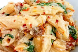 Weight Watchers Tuscan Chicken Pasta