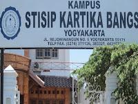 PENDAFTARAN MAHASISWA BARU (STISIP KARTIKA BANGSA) 2021-2022