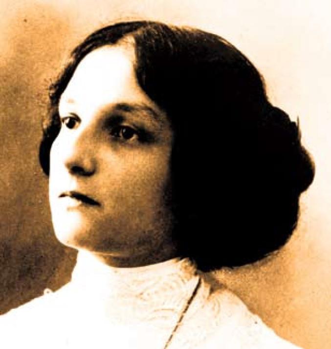 Maria Jesus Alvarado Rivera
