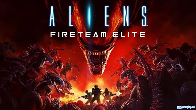 PC Specifications for Playing Aliens FireTeam Elite