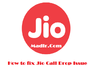 Fixing jio call not connecting issue