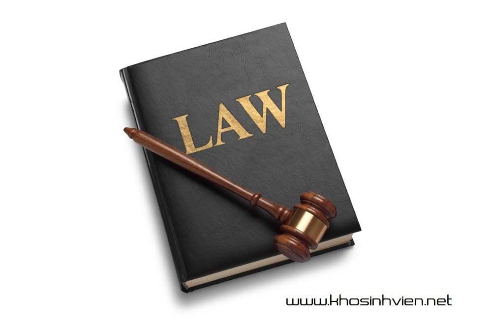 Đề cương Pháp luật đại cương ĐH Ngoại thương FTU