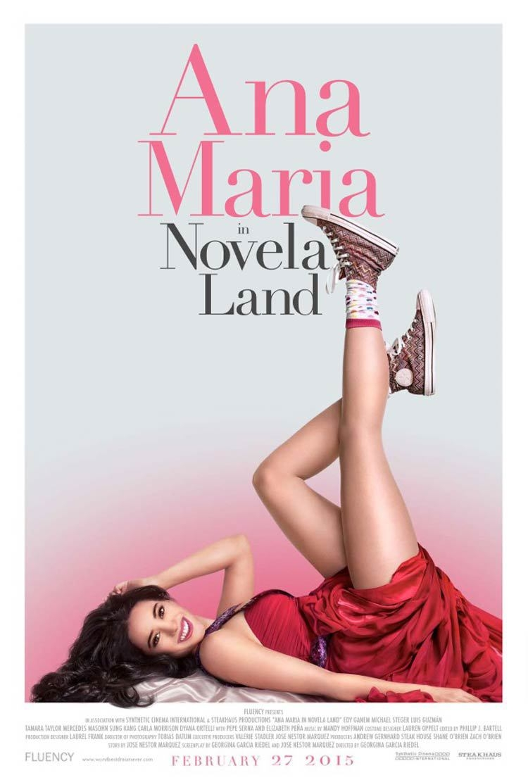 Xem Phim Ana Maria Trong Phim 2015