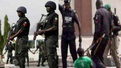 SARS Operatives Shoot Two Traders While Chasing Yahoo Suspect