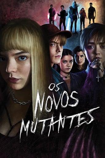 Os Novos Mutantes (2020) Download