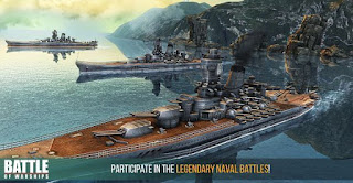 Battle of Warships v1.34