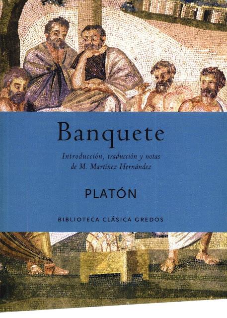 """""""El Banquete"""", sobre el Amor"""