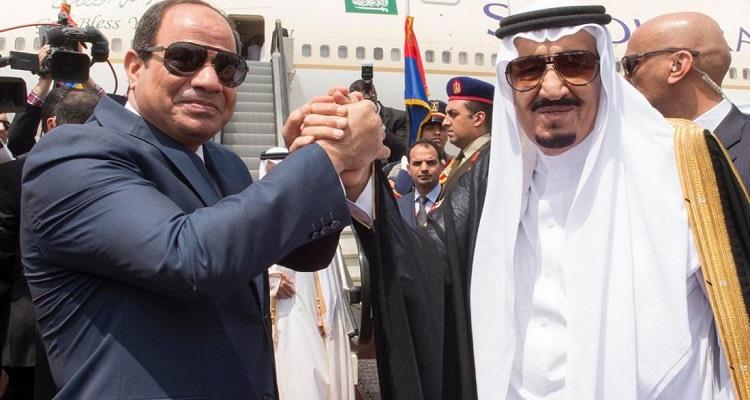 قرار تاريخي من السعودية يقضي على إيران ويعيد العلاقة المصرية