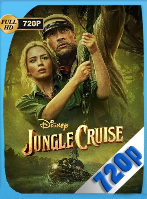 Jungle Cruise (2021) WEB-DL 720p Latino [GoogleDrive] Ivan092