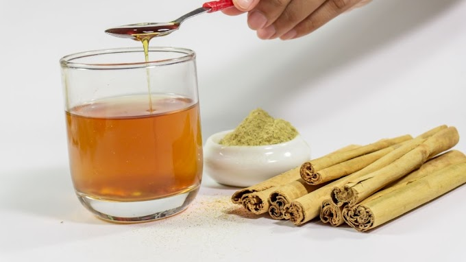 Resistance Diet: How To Make Cinnamon-Honey Tea To Fight Cold And Flu