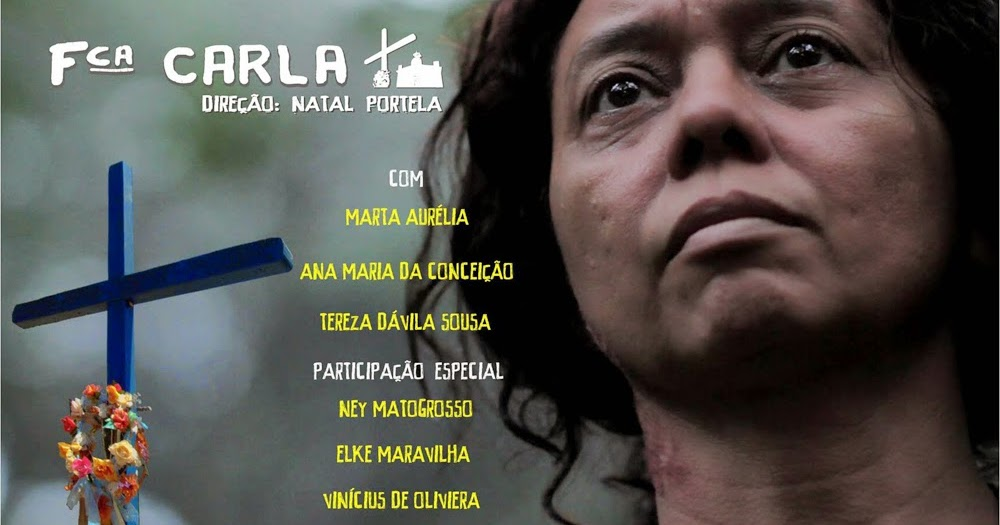 Rede Geribanda: Geribanda A Rede na TV curta metragem Fca Carla