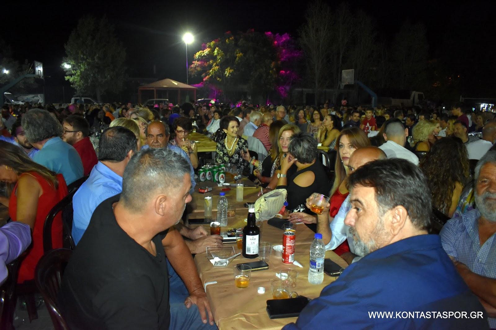 Με επιτυχία η λαική βραδιά  Αδαμαντίδη στα Ψαχνά (φωτογραφίες) 1 DSC 0023