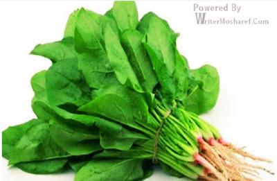 পালংশাকের উপকারিতা - Benefits of spinach