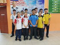 Kertas Kerja Kursus PRS Tahap Sulung  PPW Pudu