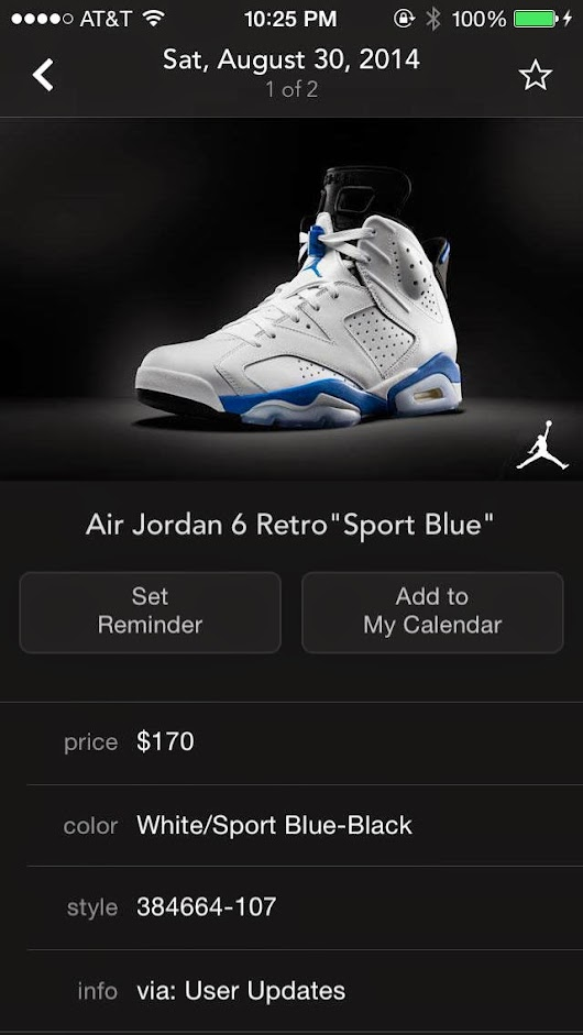 Essential apps for your Sneaker Fever