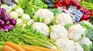 4 Cara Memilih Buah dan Sayur yang Baik