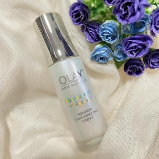 [試用] OLAY新升級抗糖水光精華 – 水潤亮白。護膚新趨勢