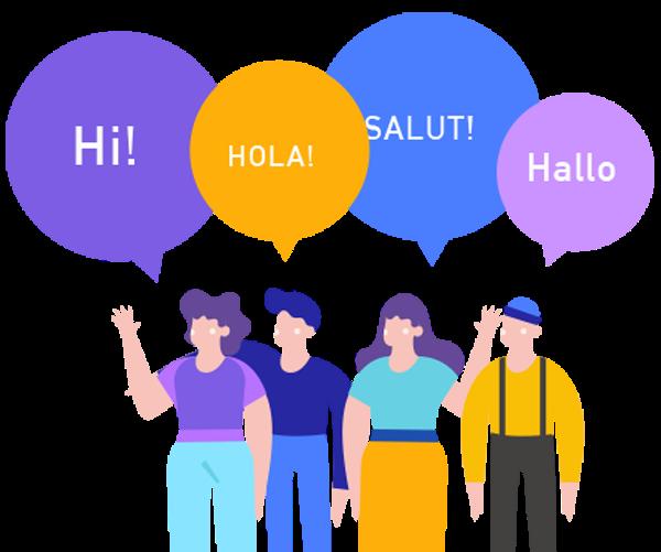 Ventajas de contratar una agencia de traducción online