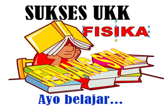 Download Gratis Soal Latihan UKK Fisika Jenjang SMA