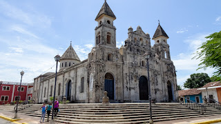 Iglesia Guadalupe Granada