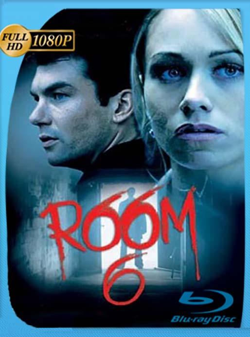 Pesadillas (Puerta al Infierno) 2006 1080p Latino (Room 6) [GoogleDrive] [tomyly]