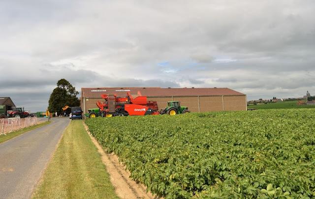 Lettre ouverte des Jeunes Agriculteurs de Comines-Warneton