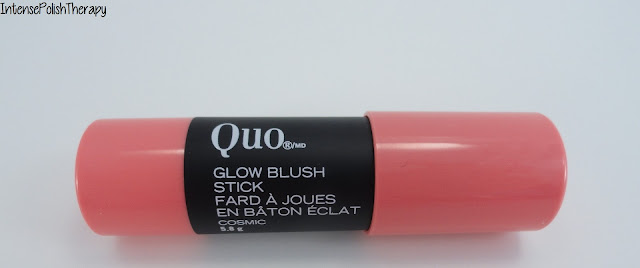 Quo Glow Blush Stick Cosmic