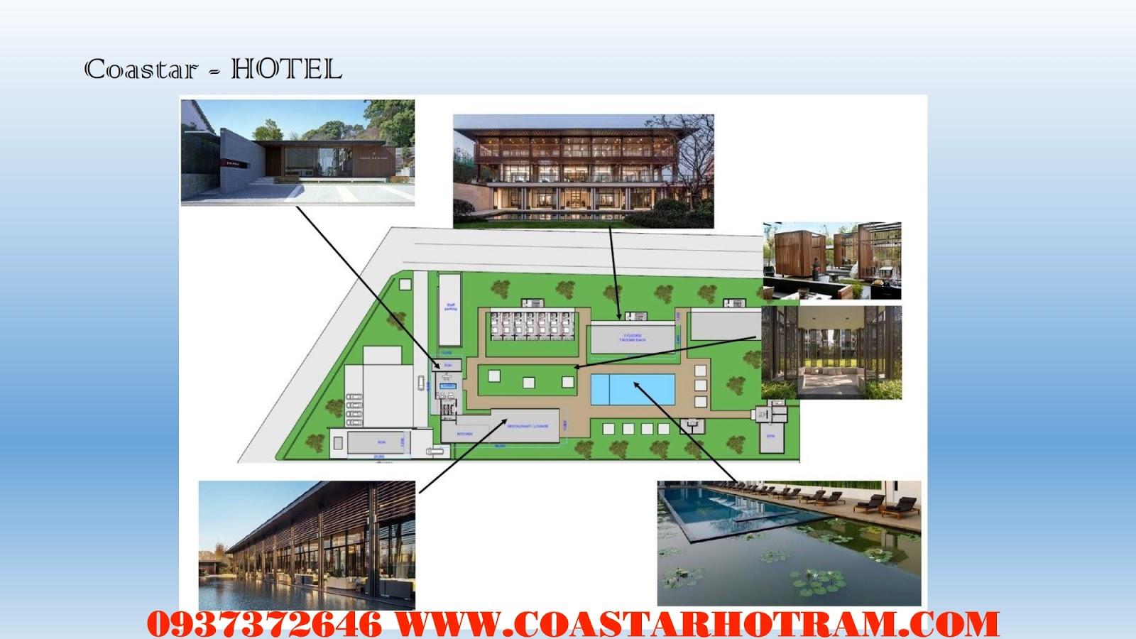 COASTARHOTRAM.COM