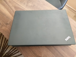 Lenovo Thinkpad Ultrabook T460 review
