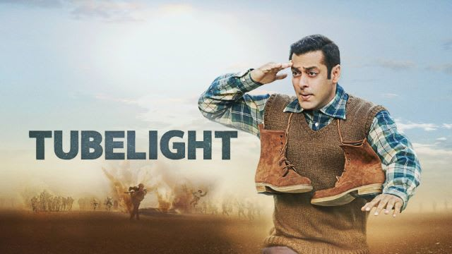Tubelight 2017 Offical bollywood movies 2017