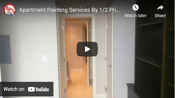 Apartment Painting Calgary - The Best Affordable & Professional Apartment Painting & Apartment Repainting Services