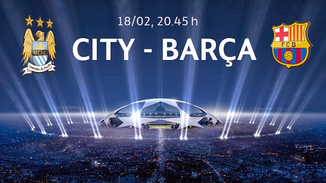 hasil manchester city vs barcelona