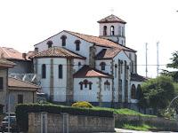 Avilés camino de Santiago Norte Sjeverni put sv. Jakov slike psihoputologija