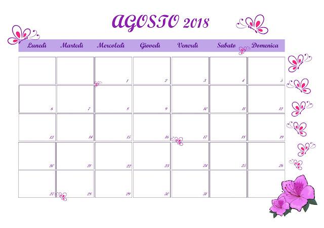 Agosto 2018