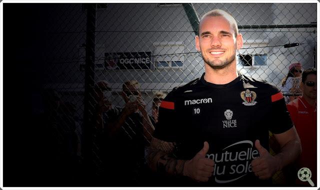 Sneijder Nice