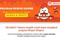 Mudah Banget !! Cara Ekspor Produk Dengan Shopee