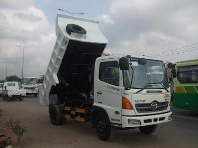 Hino FC 6 tấn