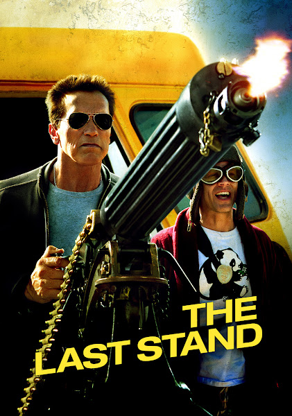 The Last Stand Hindi Dubbed 2013 Full Movie Dual Audio 720p