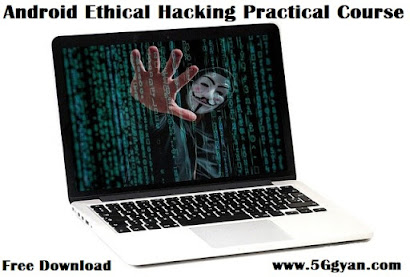 Android Ethical Hacking Practical Course free download