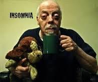 Kitak susah tidok malam? Nah obat e