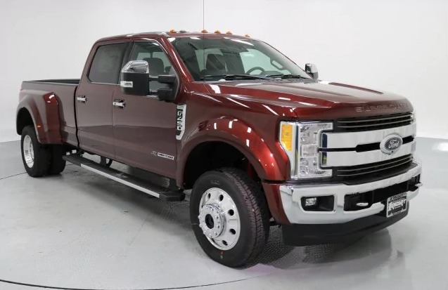 2017 ford f450 king ranch dually ford latest models. Black Bedroom Furniture Sets. Home Design Ideas