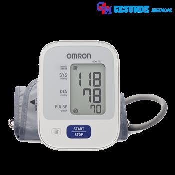 Alat Ukur Tekanan Darah Digital Akurat Omron HEM-7121