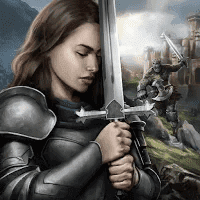 Champions of Avan - Idle RPG - VER. 0.7.2 Unlimited (Gold - Stones) MOD APK