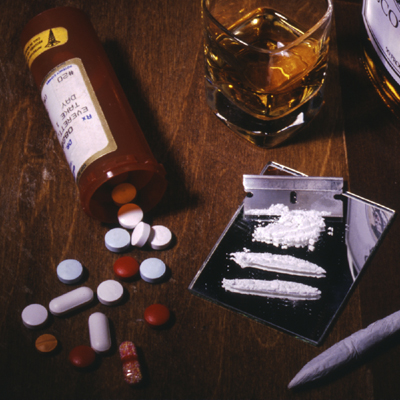 Below the Stars  : Mind on drugs /