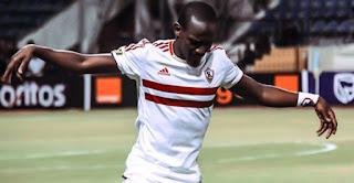 أهداف مباراة الزمالك 2 - 0 المقاولون العرب | الجولة 21 من الدوري المصري